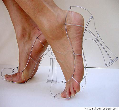 Креативная обувь. Изображение № 46.