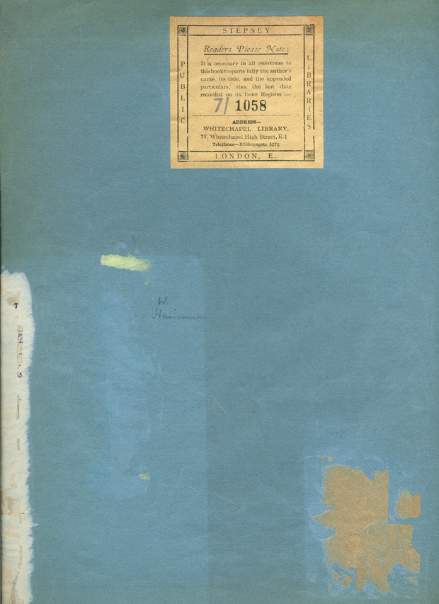 Мудборд: Пол Уиллоуби, креативный директор журнала Little White Lies. Изображение № 186.