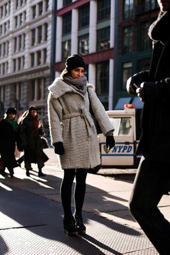 Почему fashion-блоггеры любят Acne?. Изображение № 7.