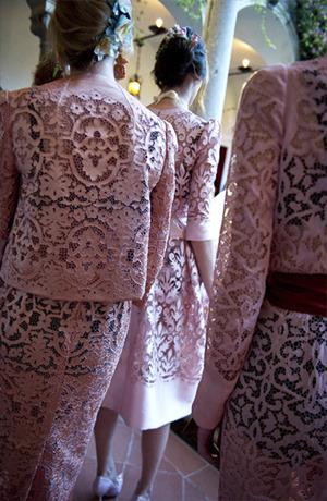 Новости моды: Кутюрная коллекция Dolce & Gabbana, покупка Valentino семьей из Катара и другие. Изображение № 1.
