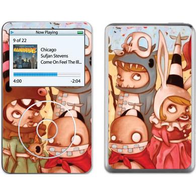 Защити свой iPODiPHON стильно!. Изображение № 5.