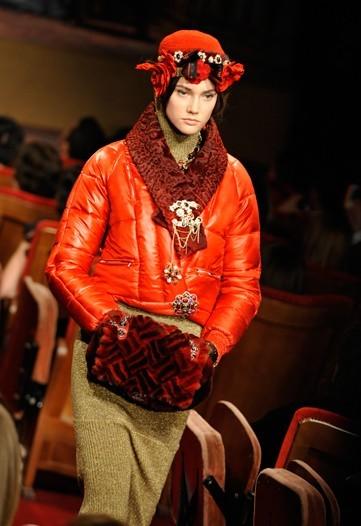 Россия глазами Chanel. Изображение № 8.