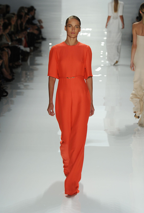 New York Fashion Week Spring 2012: День четвертый. Изображение № 27.