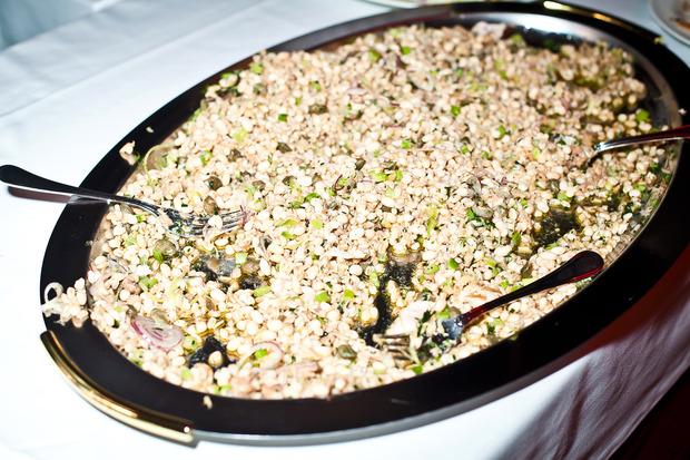 Состоялось открытие V Фестиваля итальянской кухни Buonа ITALIA. Изображение № 19.