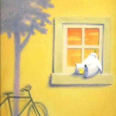 Очем мечтают снеговики. Изображение № 14.