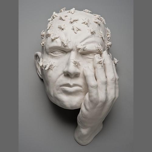 Кейт Макдауэлл: Человек или природа. Изображение № 23.