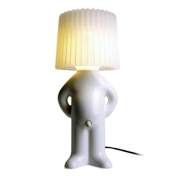 ТОП-5 самых необычных светильников. Изображение № 5.