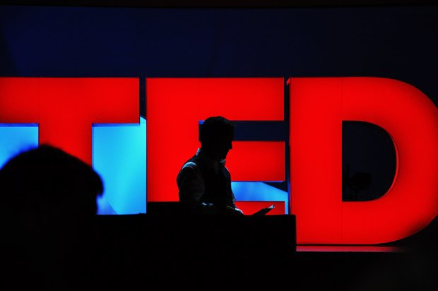 TED создаст контент специально для Facebook Paper. Изображение № 1.