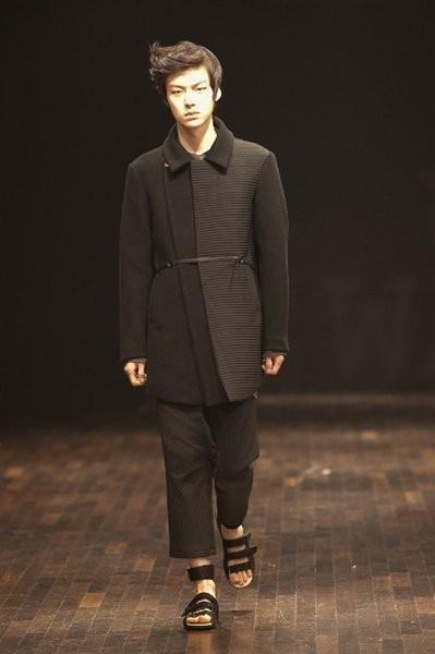 Изображение 1. Корейская мода существует.. Изображение № 3.