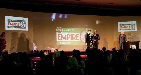 Изображение 40. JAMESON EMPIRE AWARDS 2011.. Изображение № 39.