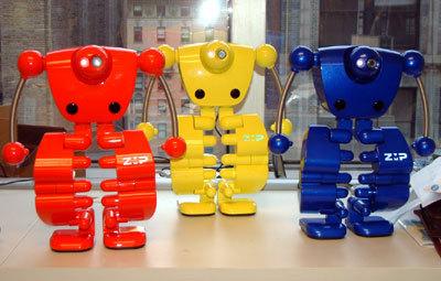 Robots?. Изображение № 4.