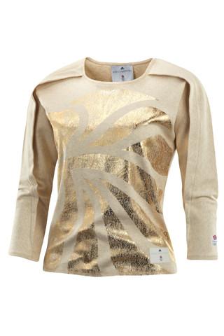 Показана коллекция Стеллы Маккартни и Adidas к Олимпийским играм. Изображение № 9.