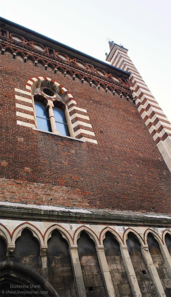 Верона. Италия. Изображение № 46.