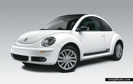 Beetle. Изображение № 13.