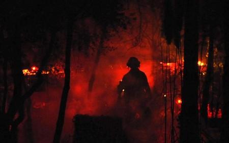 Пожары вКалифорнии. Изображение № 26.