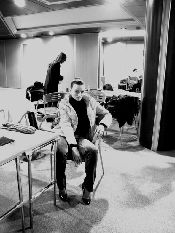 Backstage Savage. Изображение № 5.