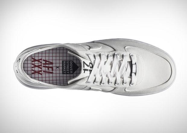 Nike поработали с DSM и Supreme к юбилею Air Force 1. Изображение № 5.