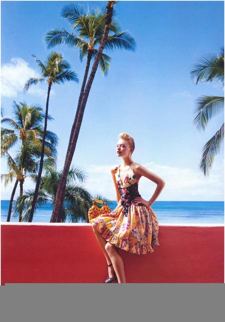 WeLove Gemma Ward. Изображение № 10.