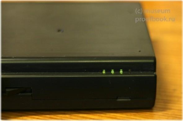 Ретро: Apple Powerbook 3400c200 97года. Изображение № 11.