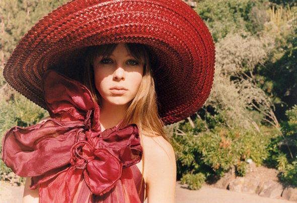 Изображение 34. Съёмки: Harper's Bazaar, Vogue, W и другие.. Изображение № 32.