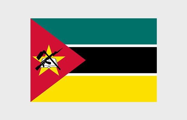 Флаг Мозамбика. Изображение № 17.