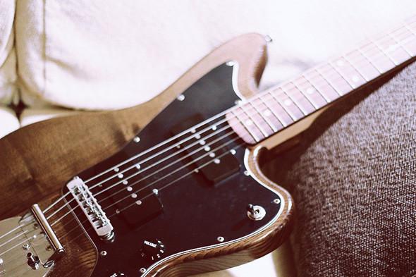 Гитара Fender Jazzmaster. Изображение № 46.