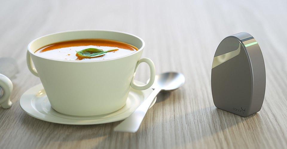 Закрой холодильник: Гаджеты против вредных привычек в еде. Изображение № 3.
