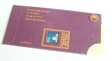 Business cards. Изображение № 21.