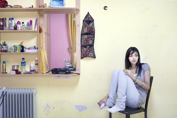 """Изображение 10. """"Девушки и их комнаты"""".. Изображение № 10."""