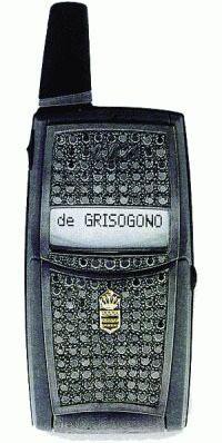 De GRISOGONO. Изображение № 3.