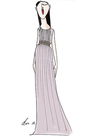 Модный дайджест: Джеймс Франко для Gucci, сари Hermes, сингл Burberry. Изображение № 11.