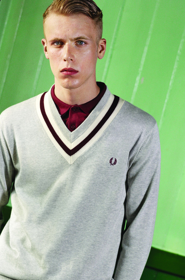 Fred Perry Sample Sale SS12. Изображение № 47.