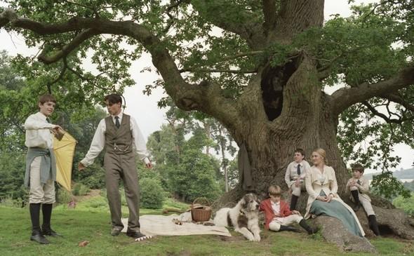 Волшебная страна. Finding Neverland. Изображение № 1.