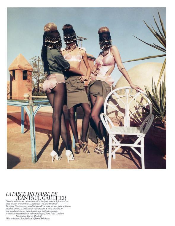 Vogue-a-porter. Изображение № 33.
