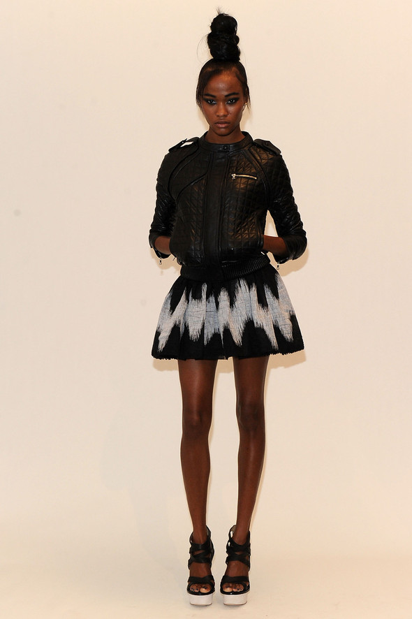 New York Fashion Week Spring 2012: День четвертый. Изображение № 28.