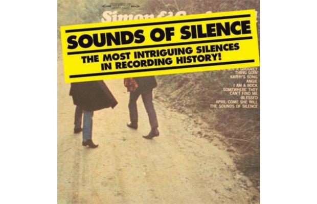 Итальянский лейбл выпустил винил с музыкой тишины. Изображение № 1.