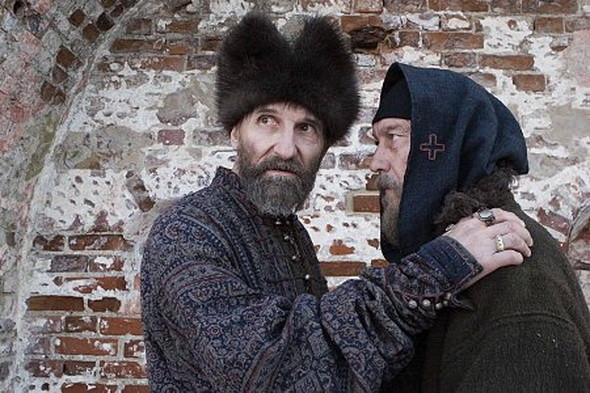 «Царь» русского кино. Изображение № 17.