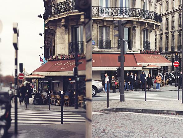 PARIS в декабре. Изображение № 9.
