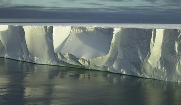 Антарктические сны. Красоты южного полюса. Изображение № 14.