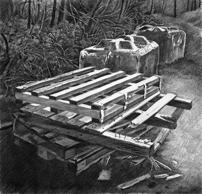 Haydex LiСтроительный Карандашизм. Изображение № 7.