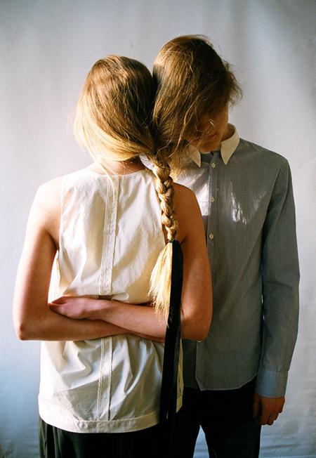 Одежда Acne вMagazin Zing. Изображение № 8.