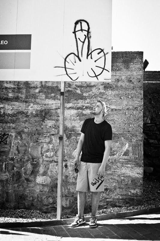 Изображение 14. Один снимок – одна история: фотограф Kenneth Nguyen.. Изображение № 14.
