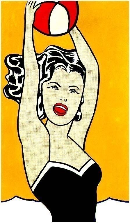 RoyFox Lichtenstein. Изображение № 7.