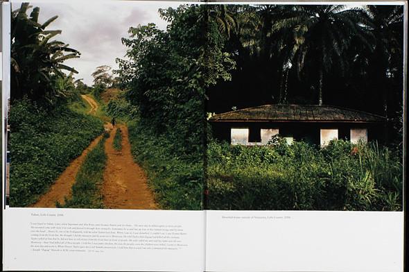 12 альбомов фотографий непривычной Африки. Изображение № 111.