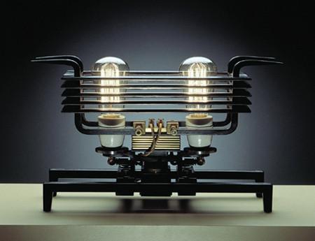 Стимпанк лампы отФранка Бухвальда. Изображение № 7.