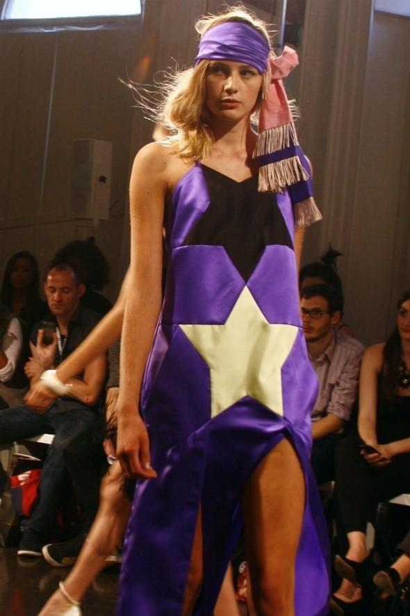 A revival for 20s fashion: Gatsbys girl или Roaring Twenties. Изображение № 13.