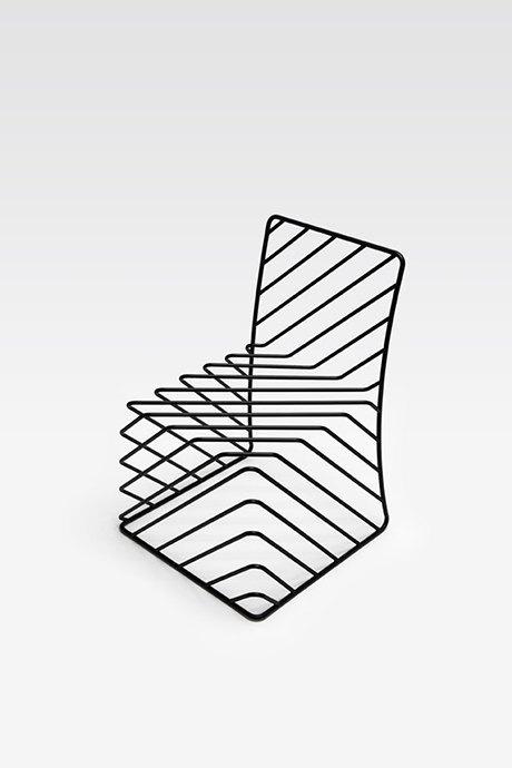 21 пример оптического обмана в дизайне. Изображение № 24.