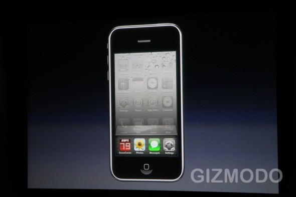 Apple представила iPhone OS 4.0. Изображение № 7.