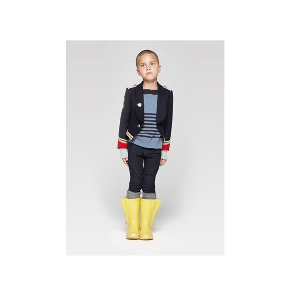 Лукбуки: Stella McCartney for Gap Kids и Jason Wu. Изображение № 13.