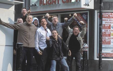 Green Street Hooligans (Хулиганы). Изображение № 12.